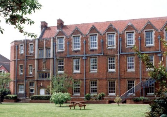 Oriel College - Oxford