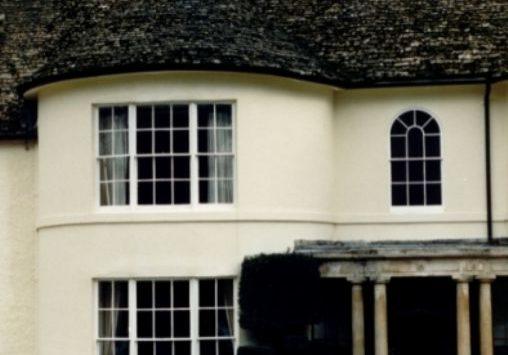 Sudbury House Hotel - Oxfordshire