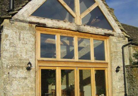 Barn Conversion  - West Oxfordshire