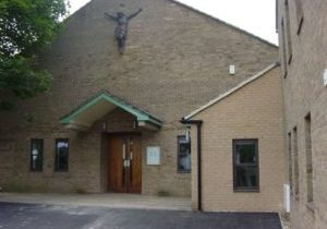 PCA Architects Our Lady and St Hugh Church