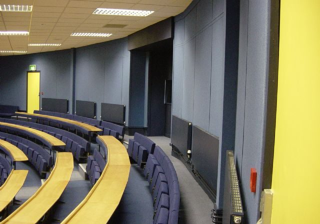 Lefroy Lecture Theatre