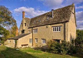 Listed Building - Oxfordshire