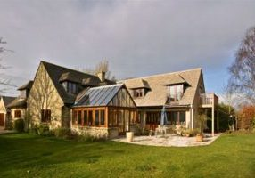 Extension to House - Witney