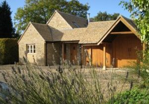 Farmhouse - Oxfordshire