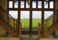 PCA Barn Conversion Faringdon