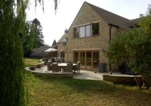 PCA Traditional House Extension Oxfordshire
